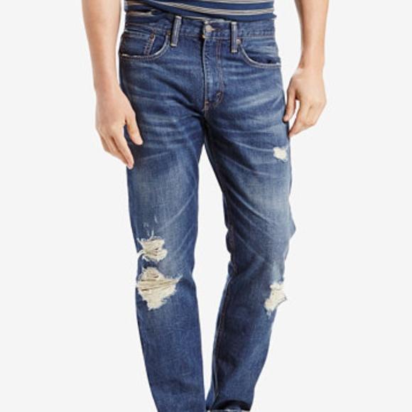 2fc9f9e16cb849 Levi's Jeans | Levis 502 Regular Taperedleg | Poshmark